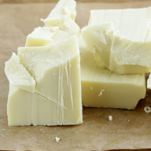 White Chocolate Fudge 15oz