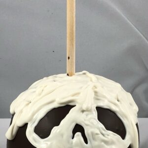 Poison apple caramel apple Pickup in store or local delivery only