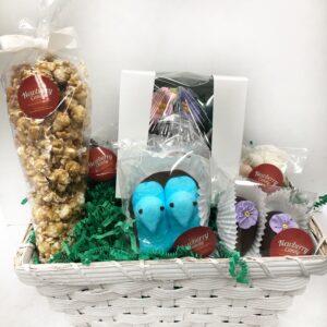 Easter basket regular