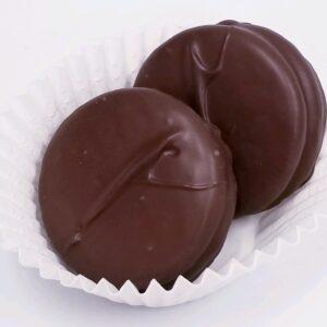 Dipped Oreos Dark Chocolate