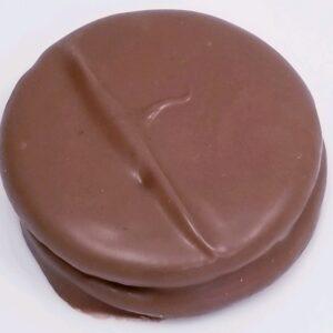 Dipped Oreos Milk Chocolate