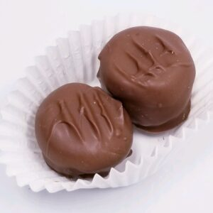 Chocolate Caramels Milk Chocolate