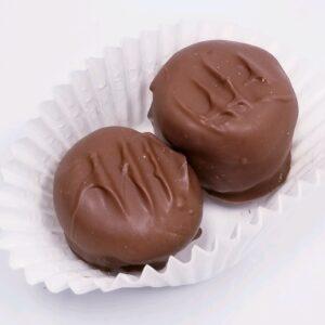 Chocolate Caramels Milk Chocolate