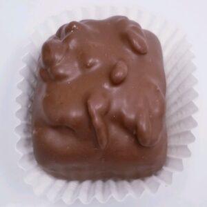 Rocky Road Milk Chocolate with Walnuts