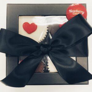 Peanut Butter Cream Cup Gift Box
