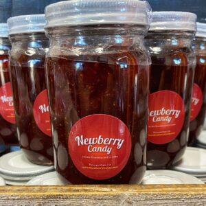 Strawberry Jam 8oz